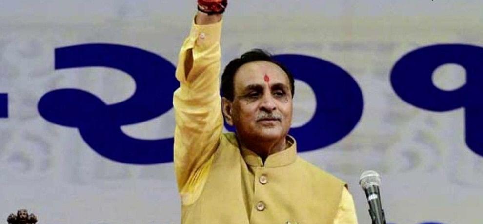 ये है गुजरात की राजनीति का वो चेहरा जो संघ और मोदी दोनों का है करीबी