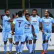 Asia Cup hockey:  India to play Korea in Super 4s on Wednesday