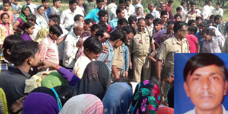 Image result for दिल्ली पुलिस की लापरवाही के कारण चली गई युवक की जान
