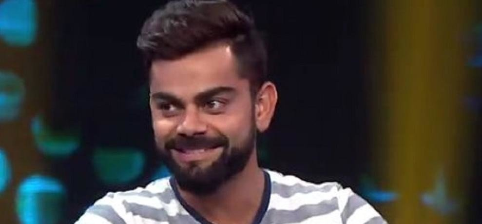 Virat Kohli Is Fan oF Bollywood Singer Arijit Singh