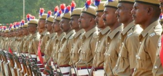 Rajasthan police recruitment for constable post apply now