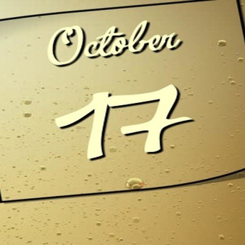 prediction about 17 october birthday according to numerology