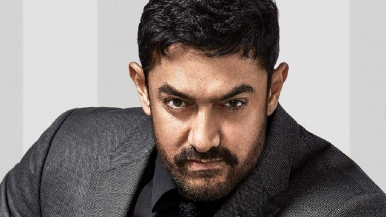 Aamir khan suggest lovers to hear pehla nasha song on valentine day