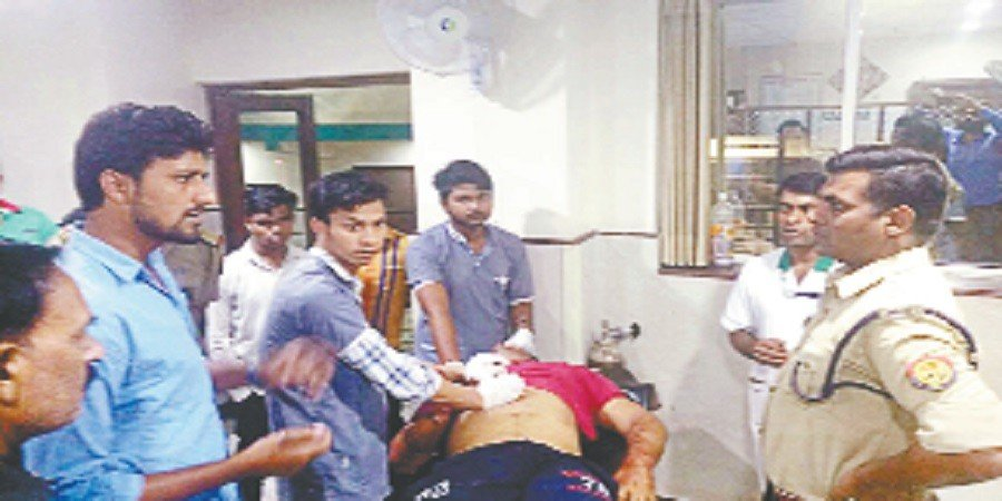 Wrestling player shot dead, Kohram in family