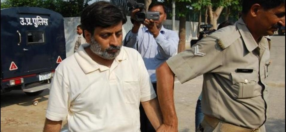aarushi talwar father had plan earlier to sell his house if would not have acquitted from high court