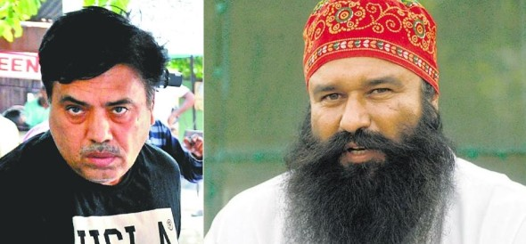 More trouble for Ram Rahim, CEO of Dera chief's firm arrested