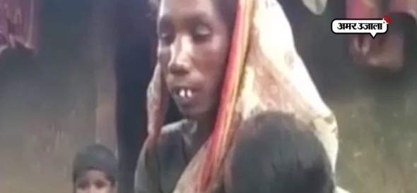 Jharkhand girl dies of starvation due to unavailability of aadhar card