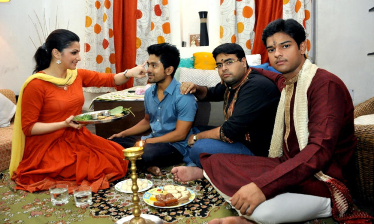 Bhai Dooj celebrations 2