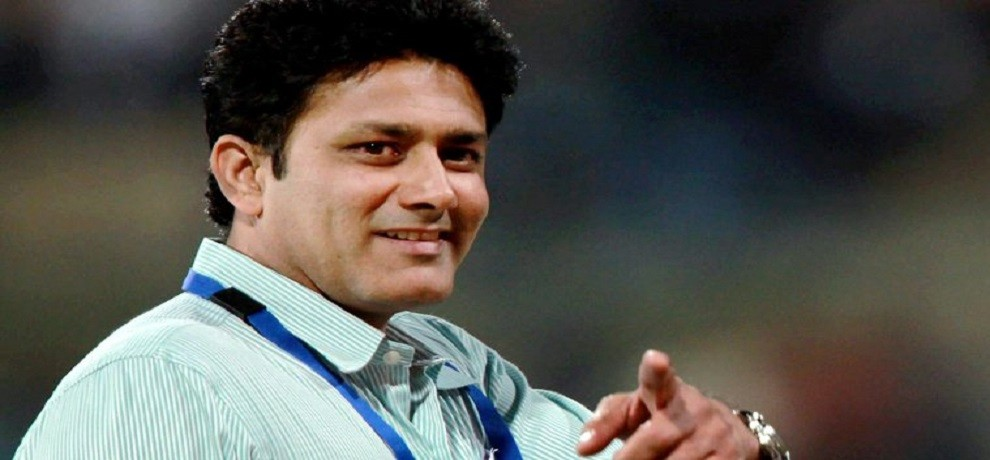 anil kumble turned 47 on today, was a great leg spinner