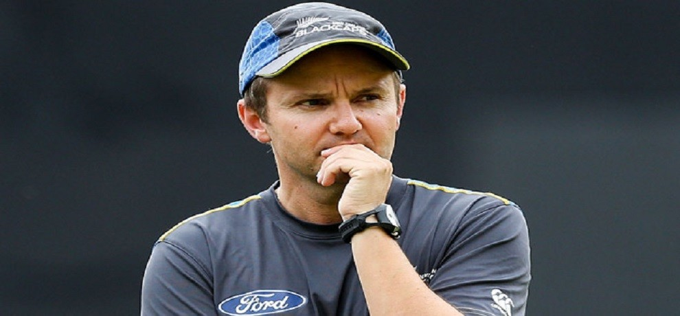 newzealand coach says dont need to panic about indian spinners