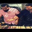 actor sunny deol celebrates his brother Bobby deol Birthday