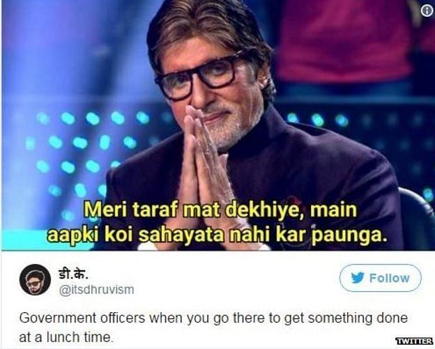 Amitabh Bachchan Best Dialogue In Kbc - Kbc 9: पढ़ें