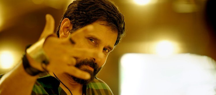 Sketch - Official Teaser, Chiyaan Vikram, Tamannaah, Vijay ...