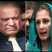 Pakistani anti corruption court indicts Nawaz Sharif and his daughter Maryam