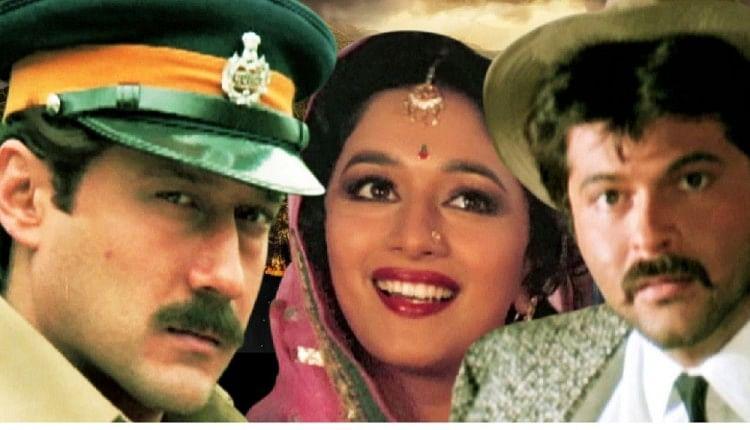 राम लखन हिंदी फिल्म