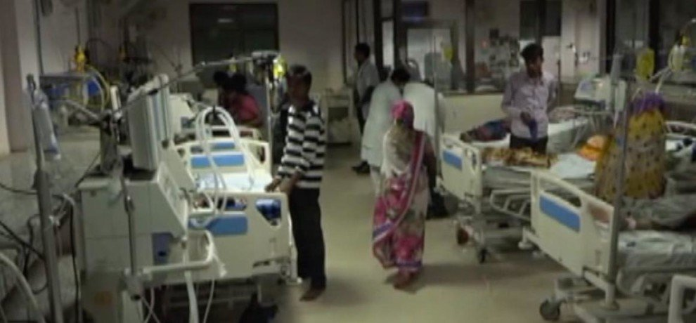 Black Diwali for Gorakhpur: BRD Hospital victims' families to not celebrate festival