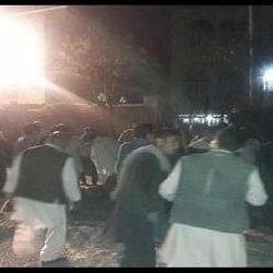 अफगानिस्तान के दो शिया मस्जिदों में आत्मघाती विस्फोट, 50 की मौत-70 घायल