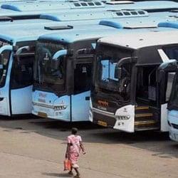 महाराष्ट्र: बसों की हड़ताल को बॉम्बे हाई कोर्ट ने बताया 'अवैध', तुरंत वापस लेने का दिया ऑर्डर