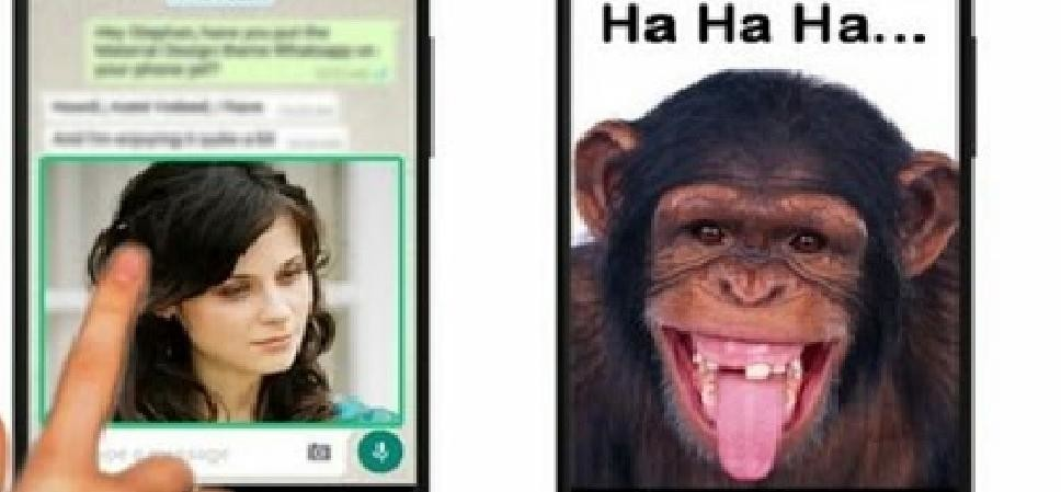 How to make whatsapp preview image