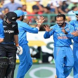 this could be india playing 11 for first odi in mumbai against kiwis