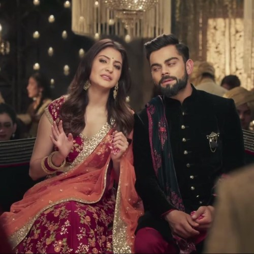 four signs of virat kohli and anushka sharma marriage and rest rumors