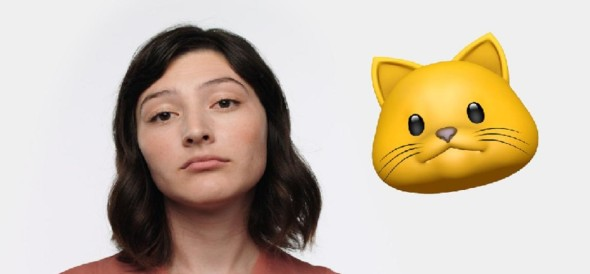Apple blamed by Japanese company on copyright for iphone x Animoji