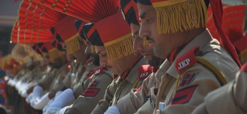 JAMMU & KASHMIR POLICE RELEASED CONSTABLE RESULT