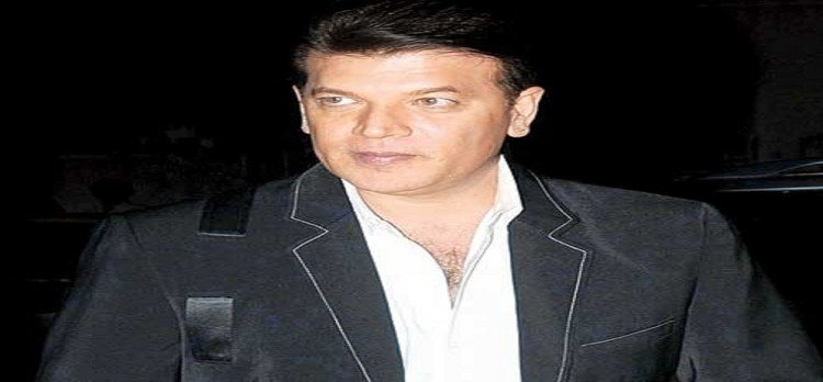 Aditya Pancholi was Complaint filed, he received extortion call from unidentified person