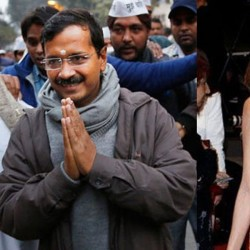did you know Mallika sherawat film Dirty Politics and  Delhi CM Arvind Kejriwal Connection