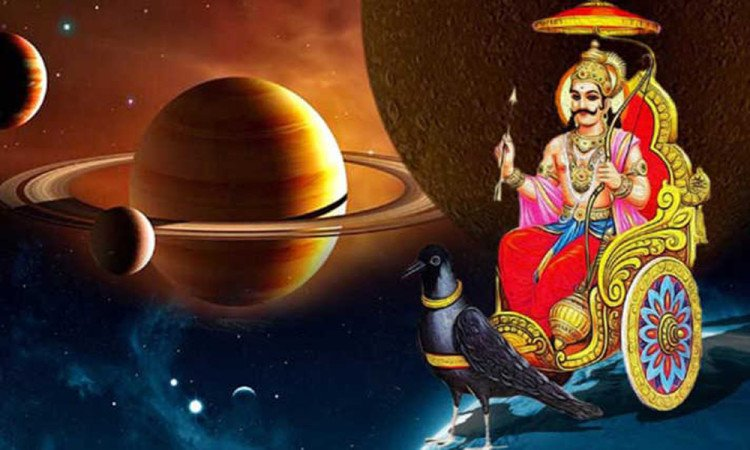 effects on your zodiac sign due to shani or saturn planet are down