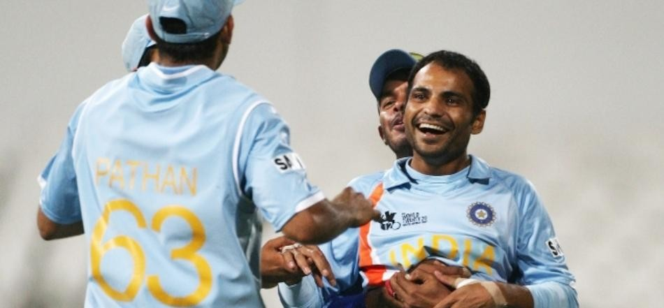 Happy Birthday Joginder sharma, the man who bowled last over of T20