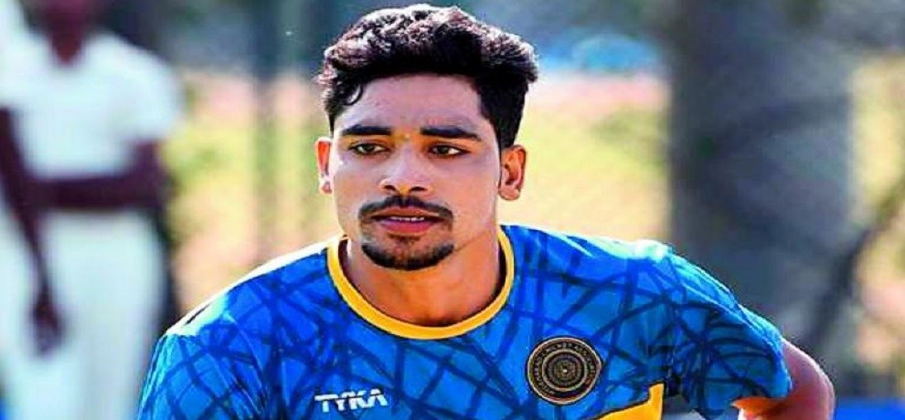 auto driver son gets his team india call against newzealand