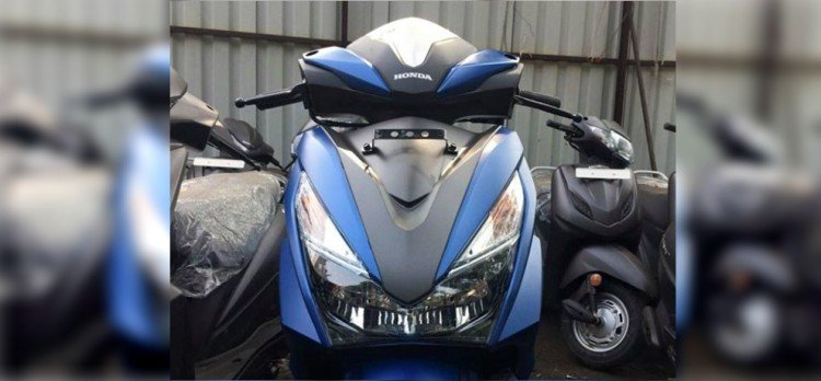 Honda Grazia Launching India Today: Here is Expected Price and Features
