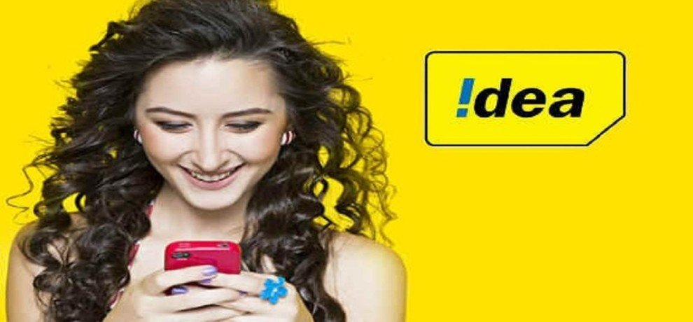 Idea Cellular offers Rs 799 Plan With 3.5GB Data and Unlimited calling