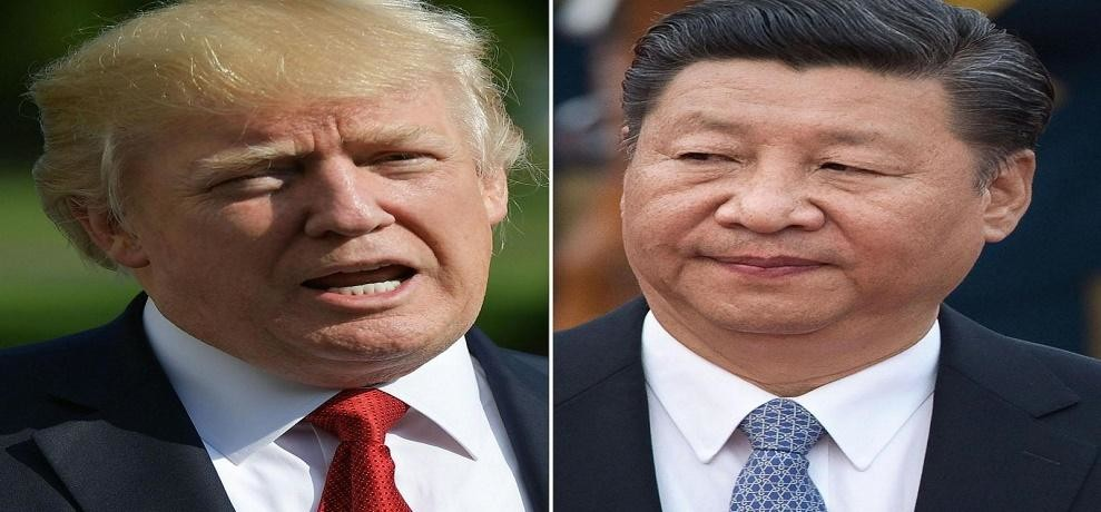 trump said, jinping is very helpful