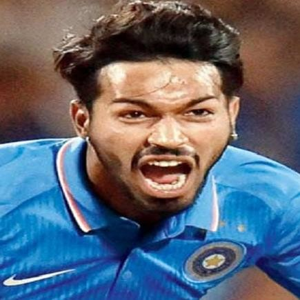 rohit  sharma or hardik  pandya who will ahead for six in 2017