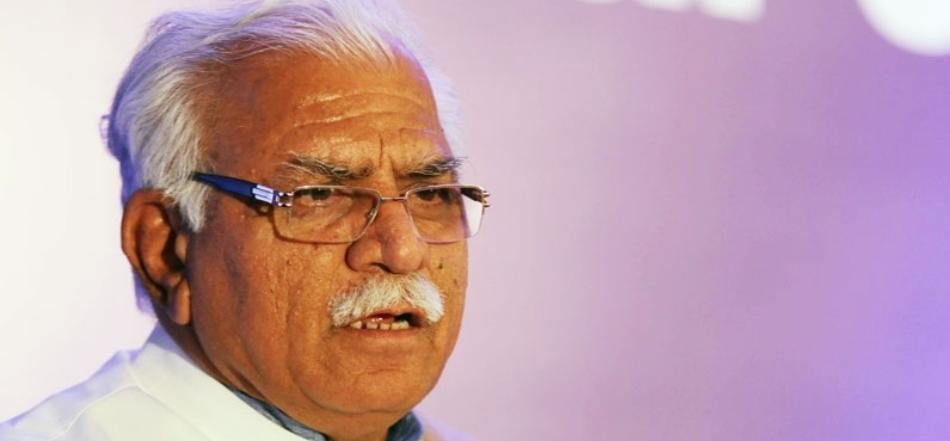 Manohar Lal Khattar has set his eyes on the Emirates for bringing investment