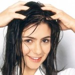 Do you know excess of hair oil can damage your scalp very badly