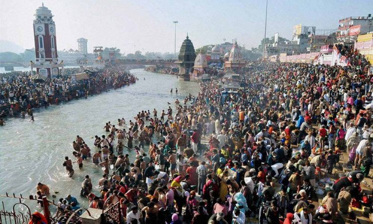 why people gose to Garhmukteshwar temple in Kartik Purnima