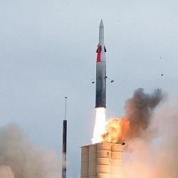 रक्षा मंत्रालय ने इजरायल के साथ रद्द की 500 मिलियन डॉलर की मिलाइल डील