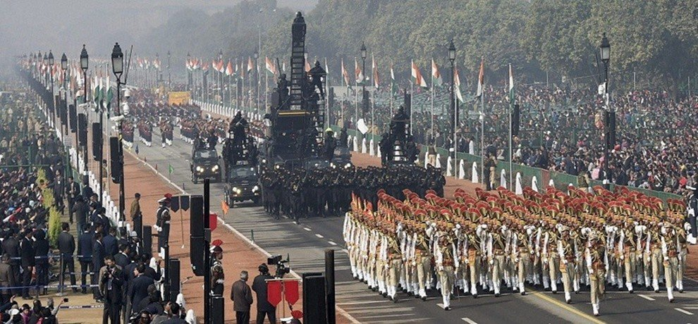 Republic Day 2018 Prime Ministers from Asean nations invited