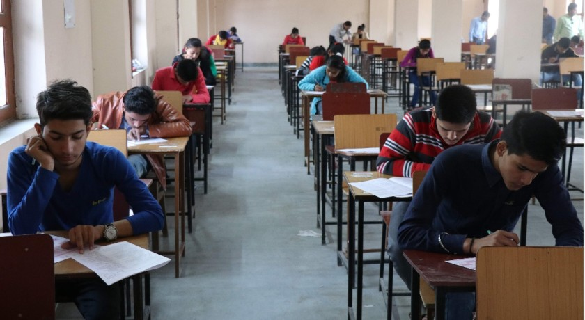87 thousand candidates will give VDO re exam in uttarakhand