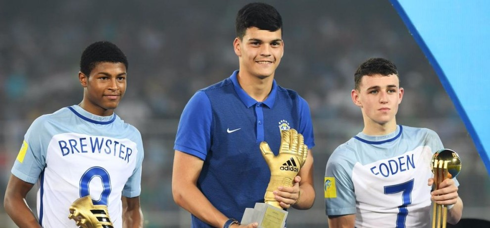 FIFA U-17 World Cup: Who Won which Prize