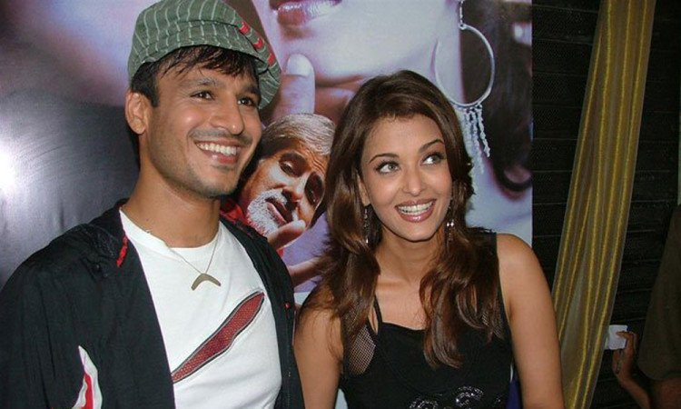 this is why aishwarya rai bachchan broke up with vivek oberoi
