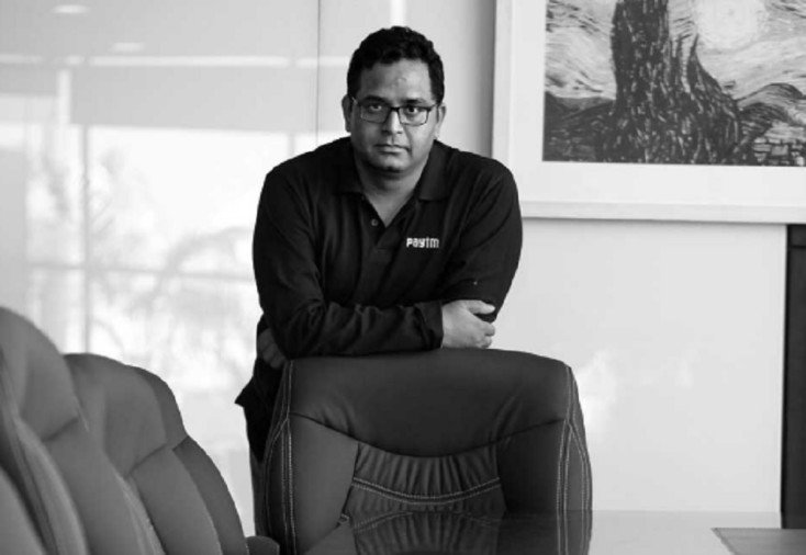 Know the inspiring Story of Paytm Founder Vijay Shekhar Sharma
