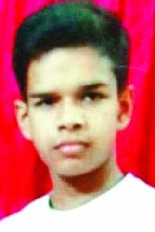 army public school student died
