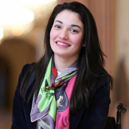 Know The Inspiring Story Of pakistan national ambassador muniba mazari
