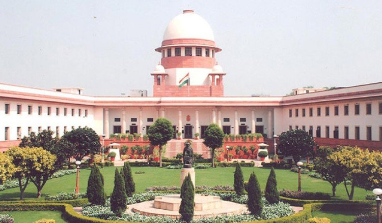 Recruitment to consultant posts in Supreme Court of India, application fee free for candidates