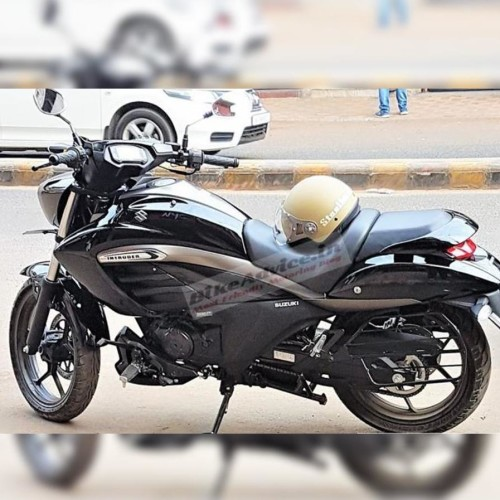 Suzuki Intruder 150 Launch in India Today, will Compete with Bajaj Avenger 150