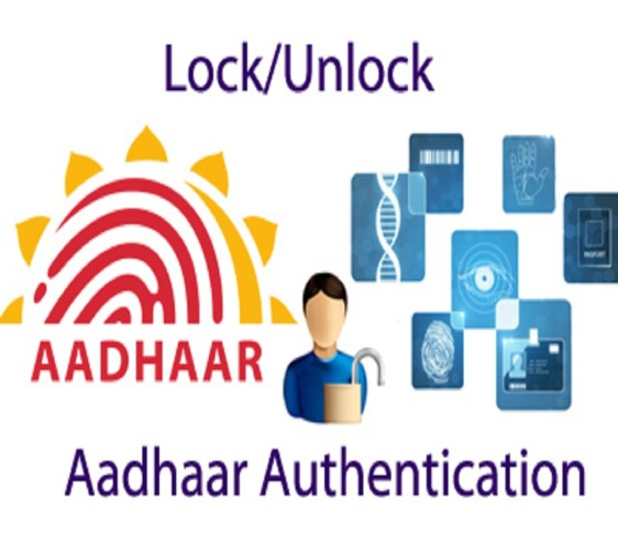 How to lock your Aadhaar Biometric Data